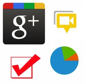 Google+ Business