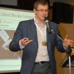 Михаил Умаров - Кризисные коммуникации в Медиа и New Media