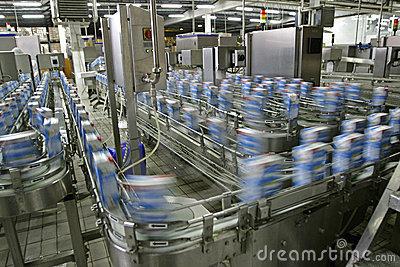 Производство товара